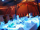 Tipi-Party im Tipicamp Forellenhof [3/8]