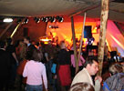 Tipi-Party im Tipicamp Forellenhof [4/8]